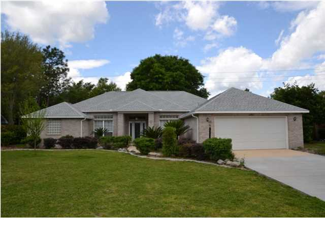 313 SKYLINE CIR, CRESTVIEW, FL 32539 (MLS # 596316)