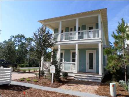 9 BEARGRASS WAY, SANTA ROSA BEACH, FL 32459 (MLS # 596395)