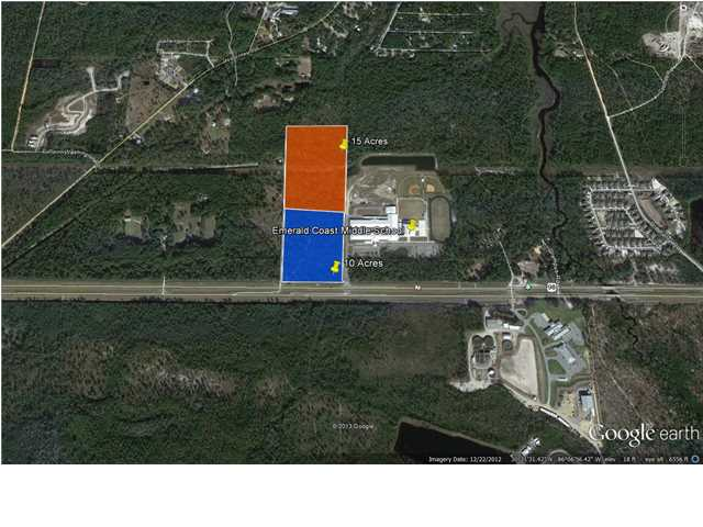 000 HWY 98 E, POINT WASHINGTON, FL 32413 (MLS # 596905)