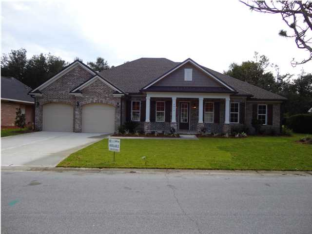 4414 WINDRUSH DR, NICEVILLE, FL 32578 (MLS # 596986)