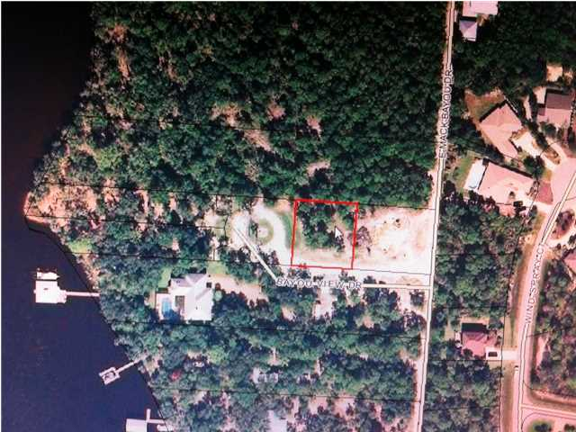 LOT 2 MACK BAYOU DR E, SANTA ROSA BEACH, FL 32459 (MLS # 597144)
