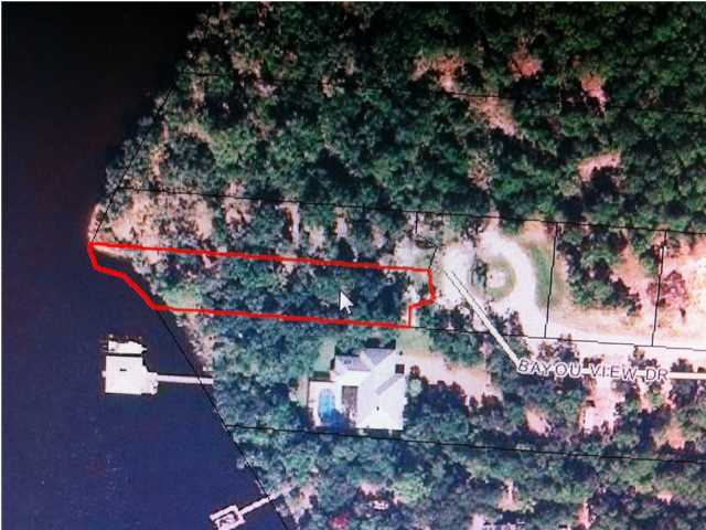 LOT 3 MACK BAYOU DR E, SANTA ROSA BEACH, FL 32459 (MLS # 597154)