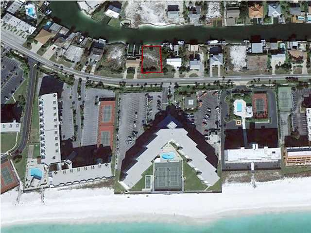 517 GULF SHORE DR, DESTIN, FL 32541 (MLS # 597216)