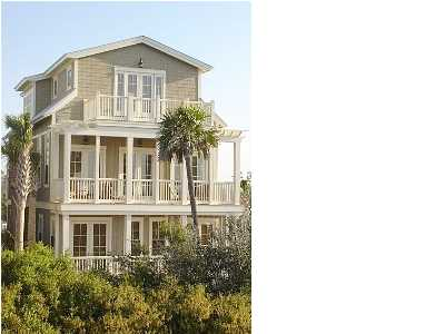 247 CYPRESS DR, SANTA ROSA BEACH, FL 32459 (MLS # 598416)