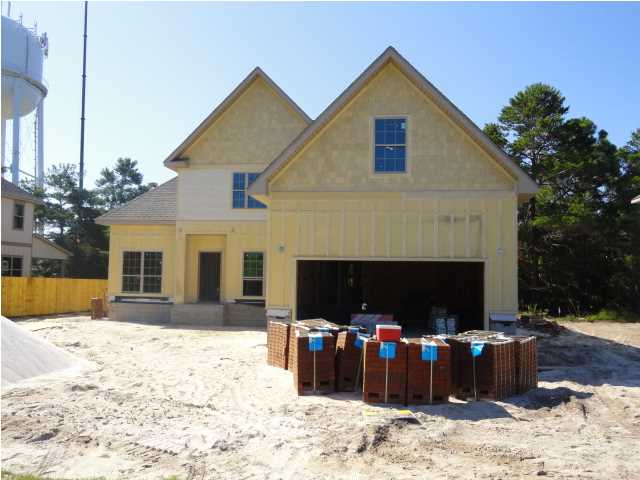 235 TROPICAL BREEZE DRIVE, SANTA ROSA BEACH, FL 32459 (MLS # 598598)