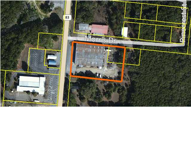 720 9TH ST N, DEFUNIAK SPRINGS, FL 32435 (MLS # 599969)