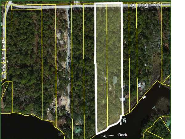 1692 LAGRANGE RD, FREEPORT, FL 32439 (MLS # 600306)