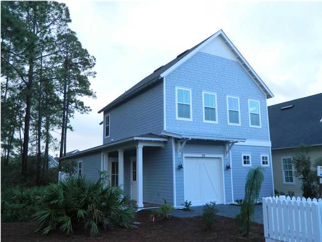 34 QUARTER MOON LN, SANTA ROSA BEACH, FL 32459 (MLS # 600400)