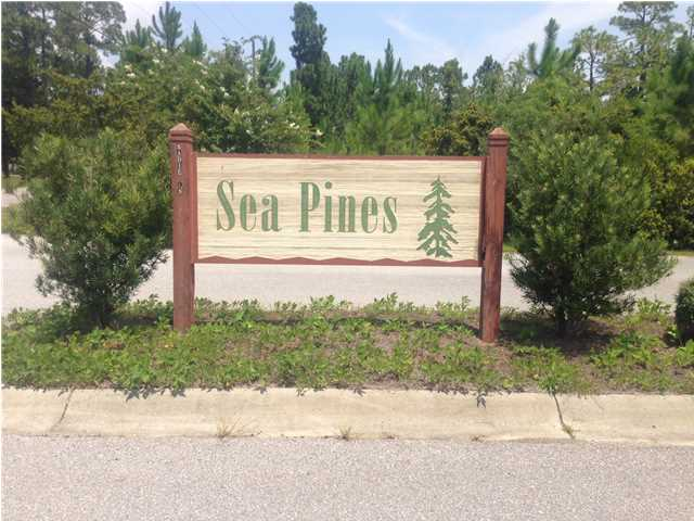 LOT 11 MADIE LANE, SANTA ROSA BEACH, FL 32459 (MLS # 602403)