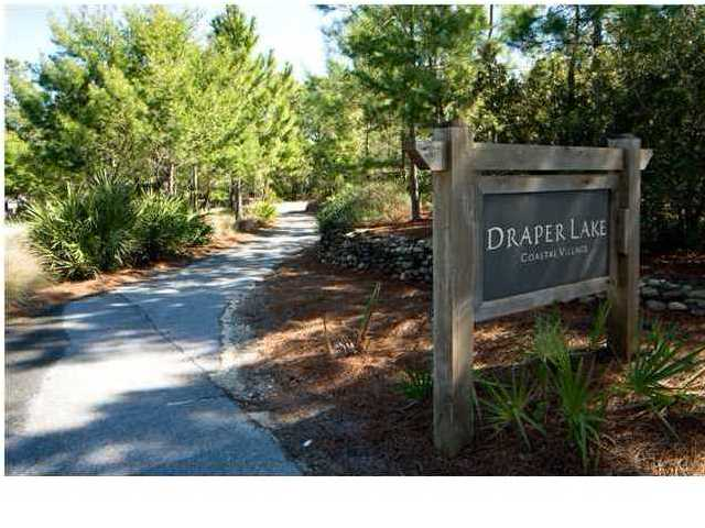 LOT 4-BL7 BRIDGE COVE LANE, SANTA ROSA BEACH, FL 32459 (MLS # 602440)