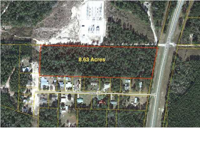 000 HWY 331 N, FREEPORT, FL 32439 (MLS # 602463)