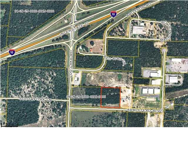 000 ARMISTEAD BLVD, HOLT, FL 32564 (MLS # 602849)