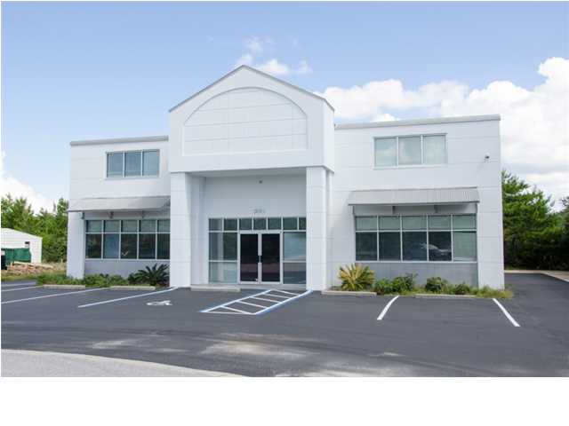 281 BUSINESS CENTER DR, MIRAMAR BEACH, FL 32550 (MLS # 602997)