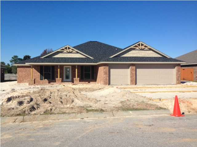 9746 MISTY MEADOW LN, NAVARRE, FL 32566 (MLS # 603402)
