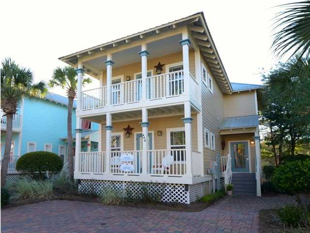 440 HIDDEN LAKE WAY, SANTA ROSA BEACH, FL 32459 (MLS # 603406)
