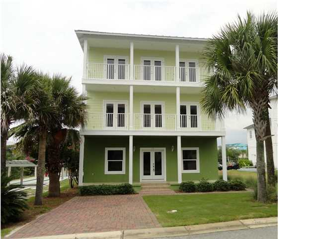 22 SHELLA ST, SANTA ROSA BEACH, FL 32459 (MLS # 603822)