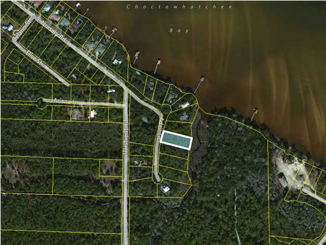 LOT 9 ADAIR LN, SANTA ROSA BEACH, FL 32459 (MLS # 603842)
