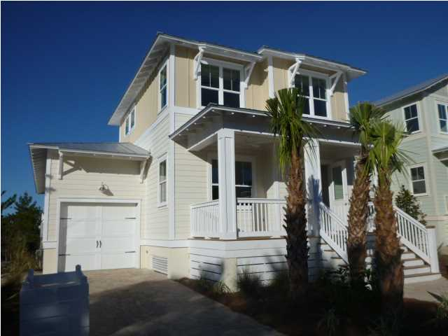 143 GULFVIEW CIRCLE, SANTA ROSA BEACH, FL 32459 (MLS # 604231)
