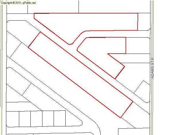 23 LOTS WALNUT AVE, PAXTON, FL 32422 (MLS # 604319)