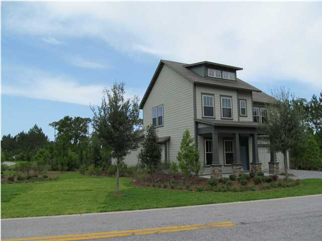 1335 SALAMANDER TR, PANAMA CITY BEACH, FL 32413 (MLS # 604343)