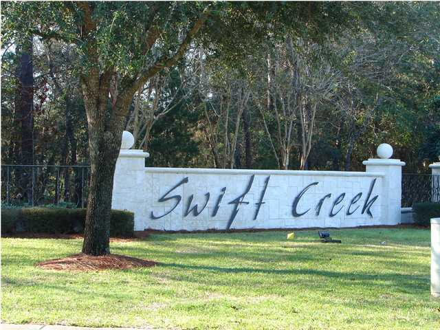 LOT 41 MANNING CREEK COVE, NICEVILLE, FL 32578 (MLS # 604368)