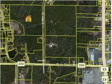 LOT 00 19TH ST, DEFUNIAK SPRINGS, FL 32433 (MLS # 604909)