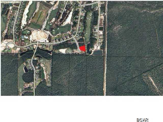 LOT 2 DRIFTED SAND CT, FREEPORT, FL 32439 (MLS # 604912)
