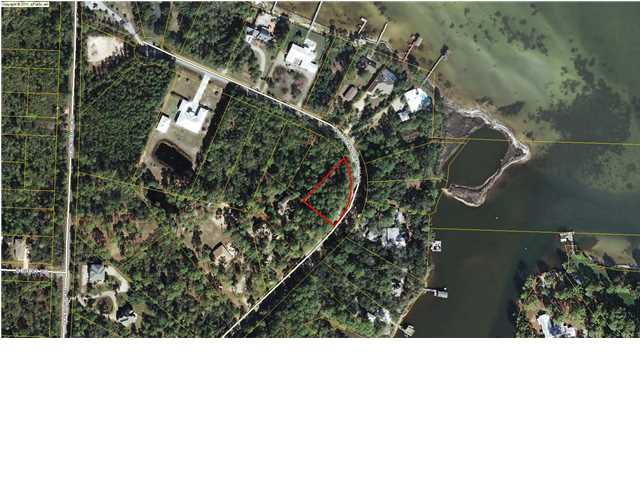LOT 31C WOODLAND BAYOU DR, SANTA ROSA BEACH, FL 32459 (MLS # 605336)