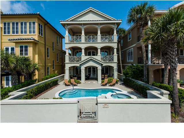 4719 OCEAN BLVD, DESTIN, FL 32541 (MLS # 605847)