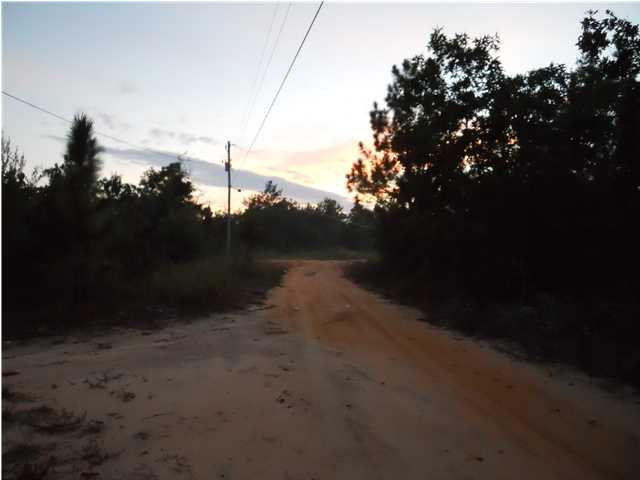 LOT 1/BLK SEE SAW BEND LN, DEFUNIAK SPRINGS, FL 32433 (MLS # 605882)