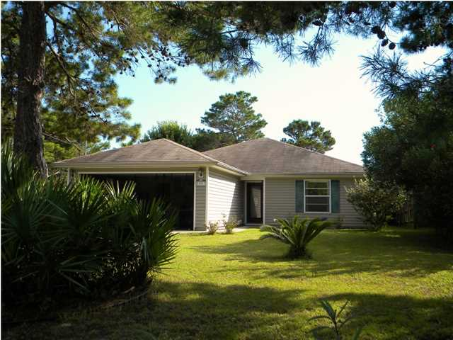 21717 POMPANO AVE, PANAMA CITY BEACH, FL 32413 (MLS # 606331)