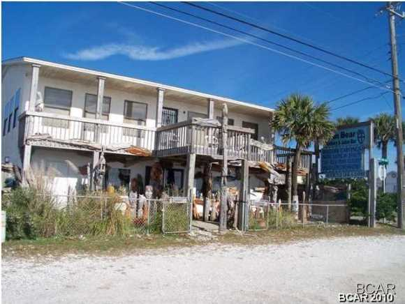 00 FRONT BEACH RD, PANAMA CITY BEACH, FL 32413 (MLS # 606377)