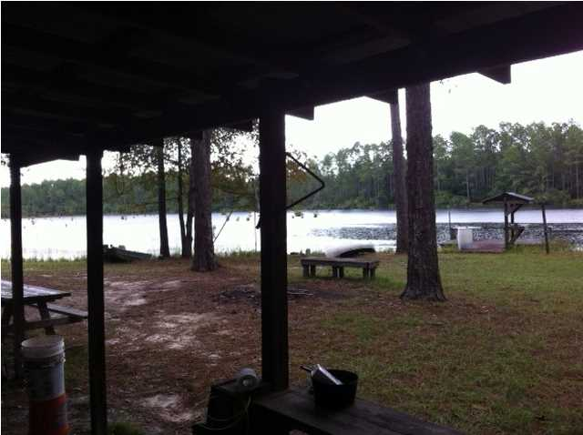 162.6 ACRE HWY 2, LAUREL HILL, FL 32567 (MLS # 606379)