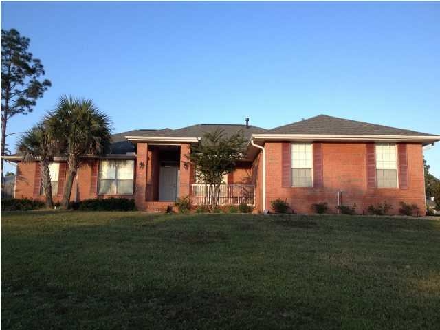 6127 SADDLE HORSE LN, CRESTVIEW, FL 32536 (MLS # 606395)