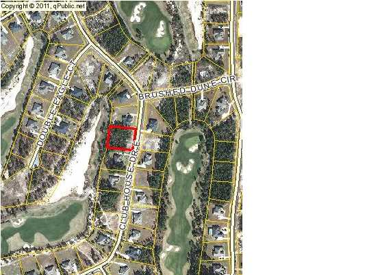 LOT 12 CLUBHOUSE DR E, FREEPORT, FL 32439 (MLS # 606474)
