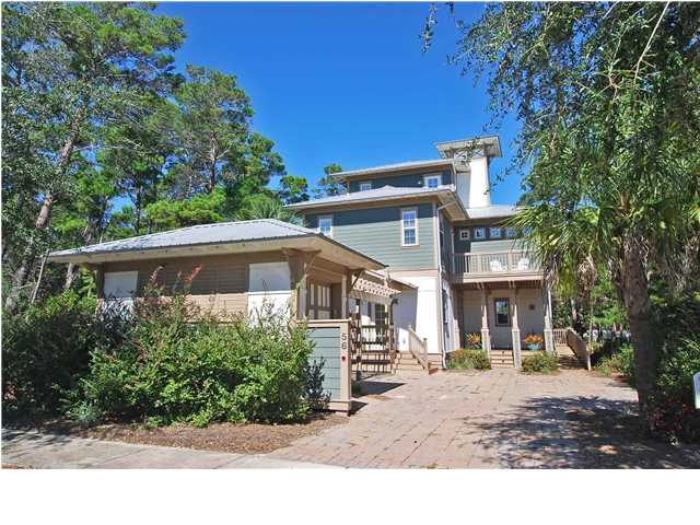 56 DUNE RIDGE RD, SANTA ROSA BEACH, FL 32459 (MLS # 606586)