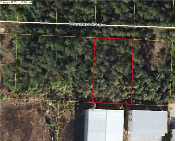 LOT 23 FOXMEYER DR, SANTA ROSA BEACH, FL 32459 (MLS # 606689)