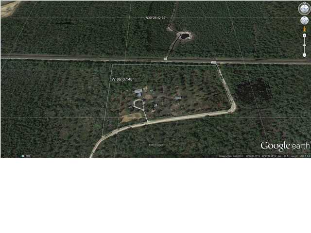 238 FLUFFY LANDING RD, FREEPORT, FL 32439 (MLS # 606729)
