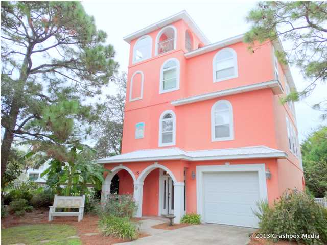 15 BEACHWALK LN, SANTA ROSA BEACH, FL 32459 (MLS # 606764)