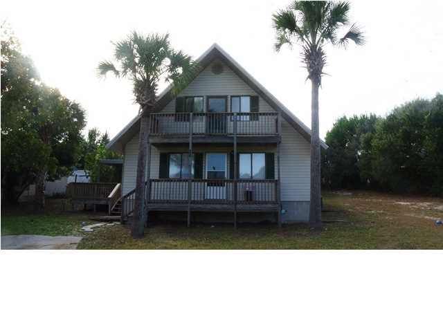 201 CHELSEA LOOP, WEST PANAMA CITY BEACH, FL 32413 (MLS # 607758)