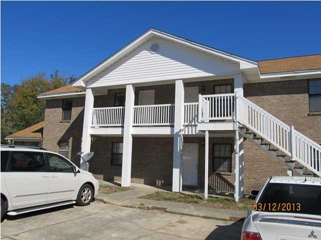 204 DAVENPORT RD, FORT WALTON BEACH, FL 32547 (MLS # 607770)