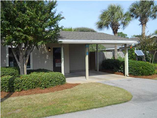 80 SEA OATS CV, DESTIN, FL 32550 (MLS # 608543)