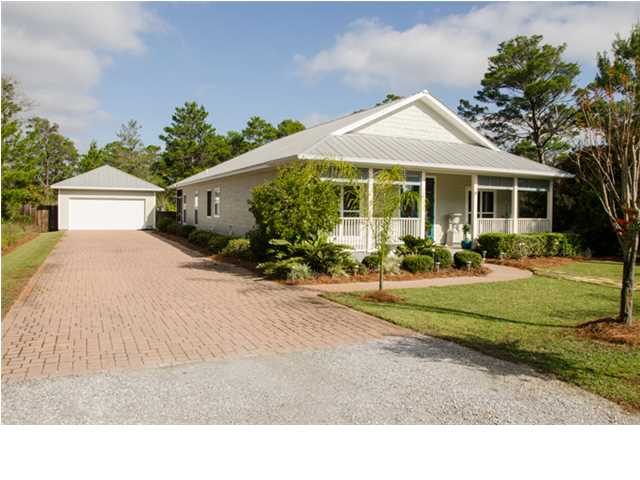 97 MAPLE ST, SANTA ROSA BEACH, FL 32459 (MLS # 608632)