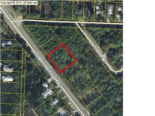LOTS 7 & 8 HWY 30-A, SANTA ROSA BEACH, FL 32459 (MLS # 608677)