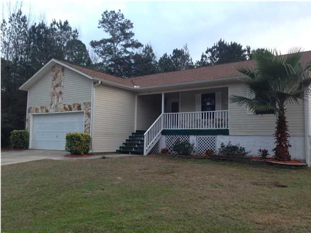 107 FAIRWAY CT, CRESTVIEW, FL 32536 (MLS # 608739)