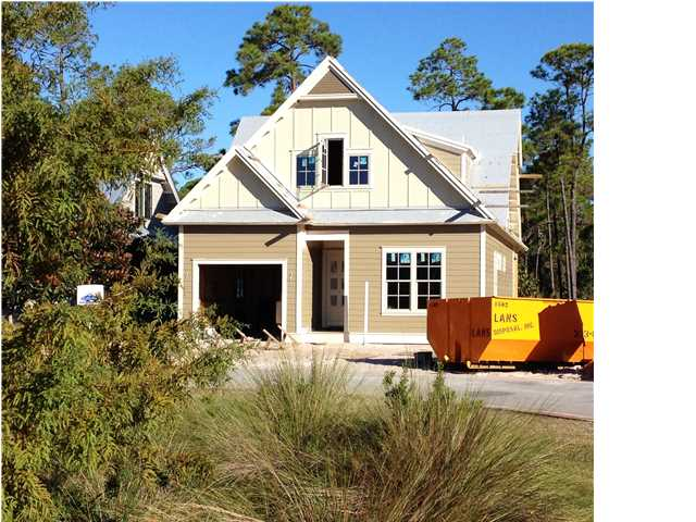LOT 37B CYPRESS CIRCLE, SANTA ROSA BEACH, FL 32459 (MLS # 608755)