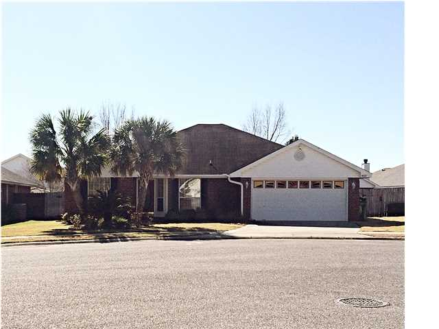 1622 JANET LN, FORT WALTON BEACH, FL 32547 (MLS # 609037)
