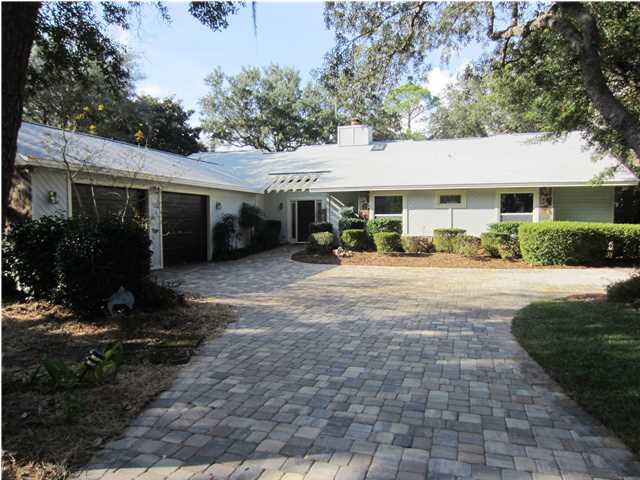 108 SUNSET COVE, NICEVILLE, FL 32578 (MLS # 609082)