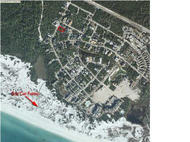 97 COOPERSMITH LN, WATERSOUND, FL 32413 (MLS # 609097)