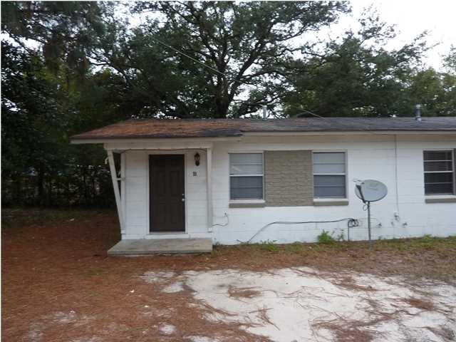 107 DAVID ST, FORT WALTON BEACH, FL 32547 (MLS # 609198)